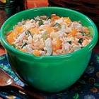 chicken rice salad picture
