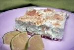 Sandi's Lime Cheesecake picture