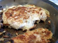Breaded Breast of Chicken (Chicken Cutlets) picture