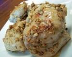 Garlic Chicken Thighs picture