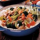 chicken stir-fry picture
