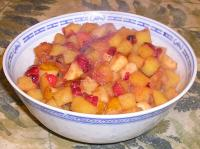 Fruity Rutabaga picture