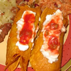 chicken taquitos picture