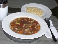 Slow Cooker Minestrone picture