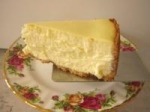New York Cheesecake picture