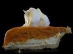 Double Layer Pumpkin Pie picture