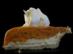 Double Layer Pumpkin Pie picture
