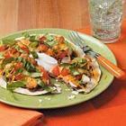 chicken tostadas picture