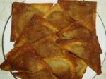 Pumpkin Pie Wontons picture