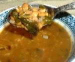 Lebanese Lentil Soup picture