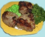 Lamb Chops picture