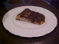 Cracked Pepper Salmon picture
