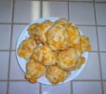 Downunder Cheese Puffs picture