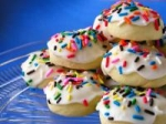 Italian Lemon Cookies picture