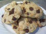 Krispie Chocolate Chippers picture
