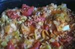 Turkey and Cabbage Casserole picture