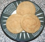 """This must be one of the best cookies I have ever eaten!' AKA Snickerdoodles picture"