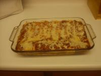 cottage cheese enchiladas picture