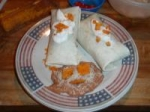 Grilled Chicken Cheez-It Wraps picture