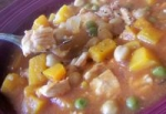 Moroccan Chicken Stew picture