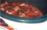 Crockpot Mexican Pork picture