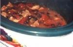 Crockpot Mexican Pork picture