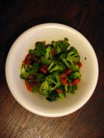Herbed Broccoli picture