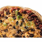 chili pizza picture