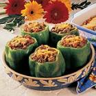 Chili-Stuffed Peppers picture