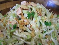 Oriental Chicken Salad with Crunchy Ramen Noodles picture