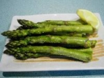 roasted asparagus picture