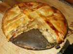 Roasted Chicken Pot Pie picture