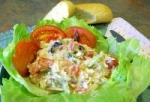 Greek Chicken Salad picture
