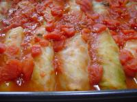 Easy Cabbage Rolls picture
