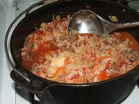 Stuffed Cabbage Soup picture