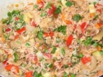 Vegetable Paella picture