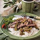 Chinese Pepper Steak picture