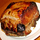 chinese roast pork picture