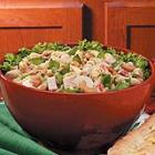 Chinese Turkey Pasta Salad picture