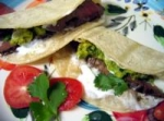 Mean Chef's Nogales Steak Tacos picture