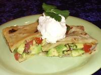 Avocado Quesadillas picture