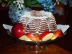 Apple Bundt Cake picture