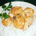 chipotle shrimp picture