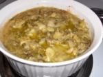 Artichoke and Green Bean Casserole picture