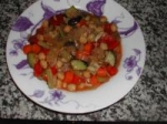 Moroccan Vegetable Stew picture