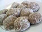 Ruth's Flax Seed Balls picture
