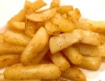 Frozen French Fries picture