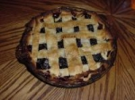 Fresh Cherry Pie picture