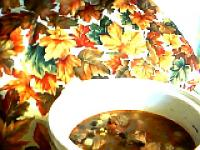 Mexican Beef Stew (crockpot) picture