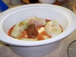 Lu's Excellent Cabbage Rolls picture